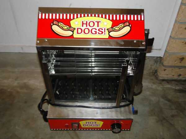 hot dog machine hire central coast. Black Bedroom Furniture Sets. Home Design Ideas