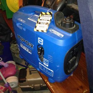 cheap generator hire central coast