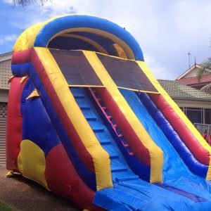water slide for hire central coast