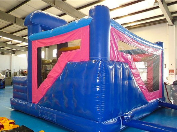 hire frozen jumping castle in newcastle