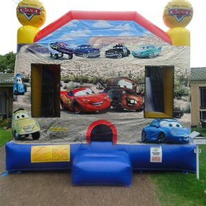 cars-jumping-castle-hire-hunter-valley