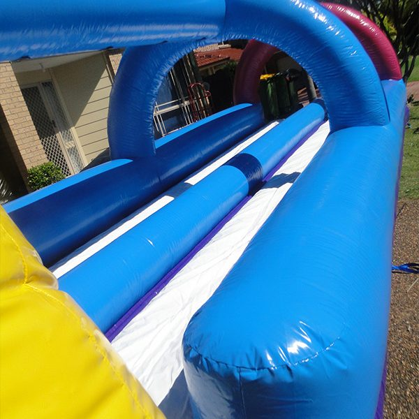 rent a water slide