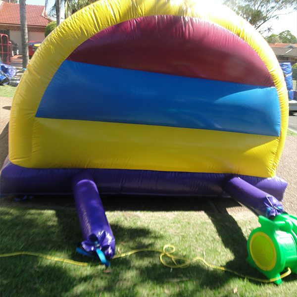 water slide rental for summer parties
